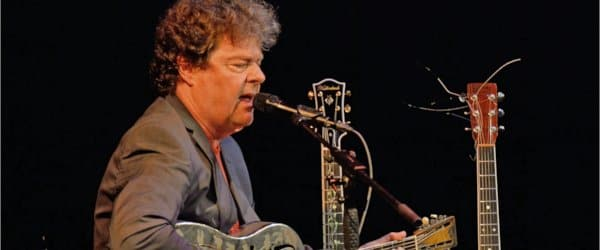 Blues Night mit Ignaz Netzer